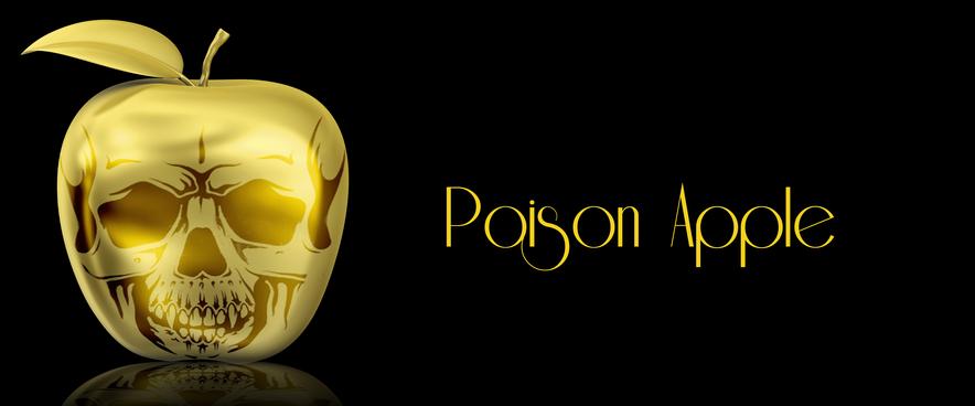 poison apple australia