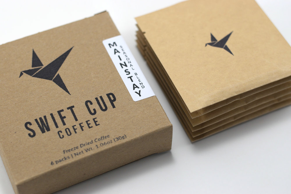 Swift Cup - Mainstay 6 Cup