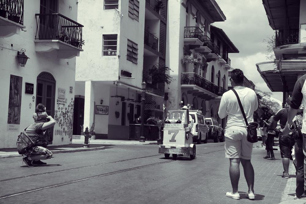 Panama A Paradoxical Country