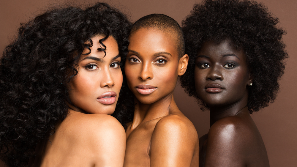 Light skin black women-9549