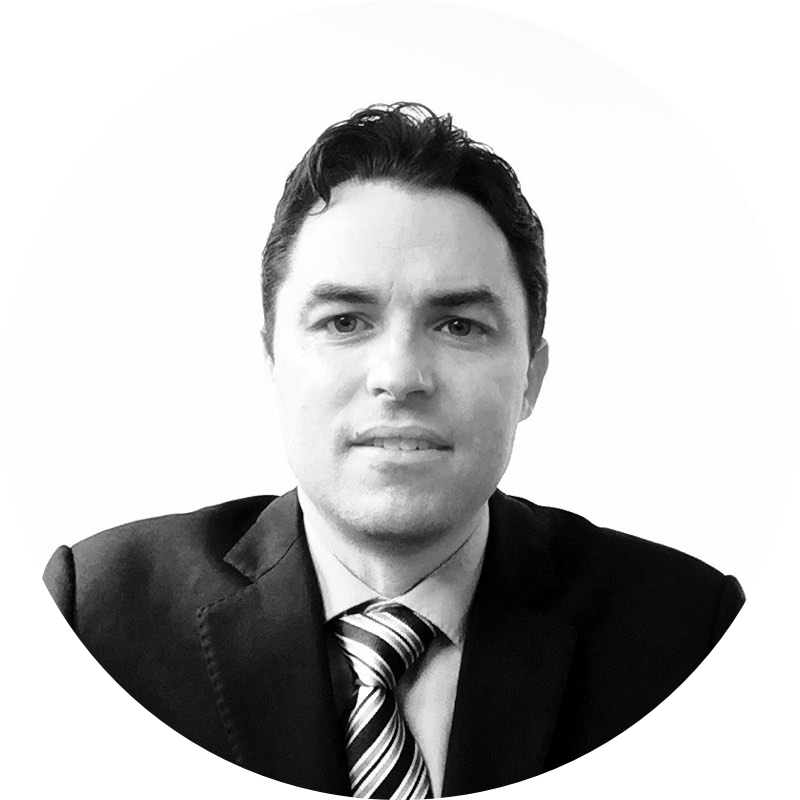 Eric Roberts  FINANCIAL PLANNING  Eric has a broad financial analysis background, including M&A and structured finance for public and private companies, such as Element Power and PWC, as well as pioneering carbon credit analysis with Innovest.