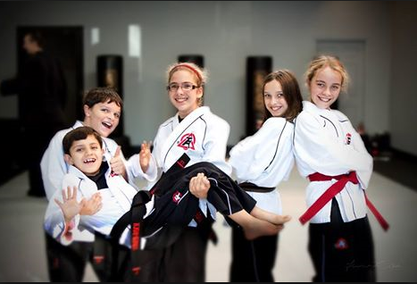 WE'RE ACCOMMODATING We made sure that Tiger Rock Martial Arts teens are able to perfectly balance life, school, and martial arts training by scheduling the majority of our classes in the afternoon to early evening.