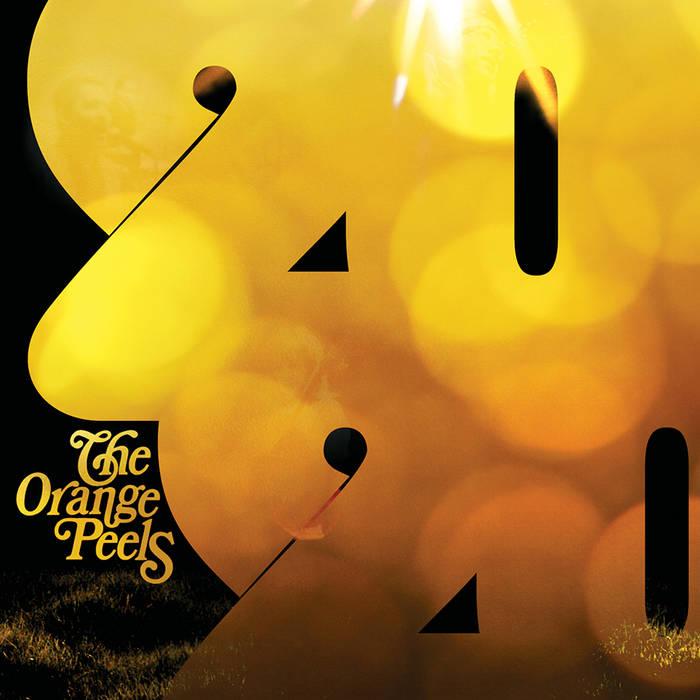 The Orange Peels - 20/20 (MLM, 2009)