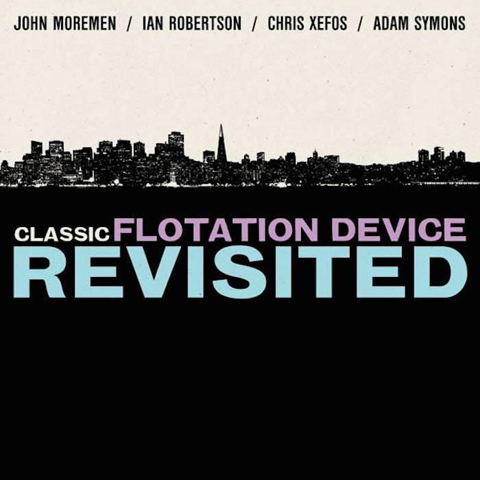 Flotation Device - Revisited (2015)
