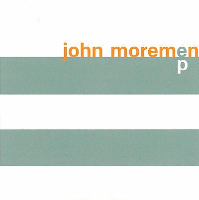 John Moremen - EP (Bus Stop, 2002)