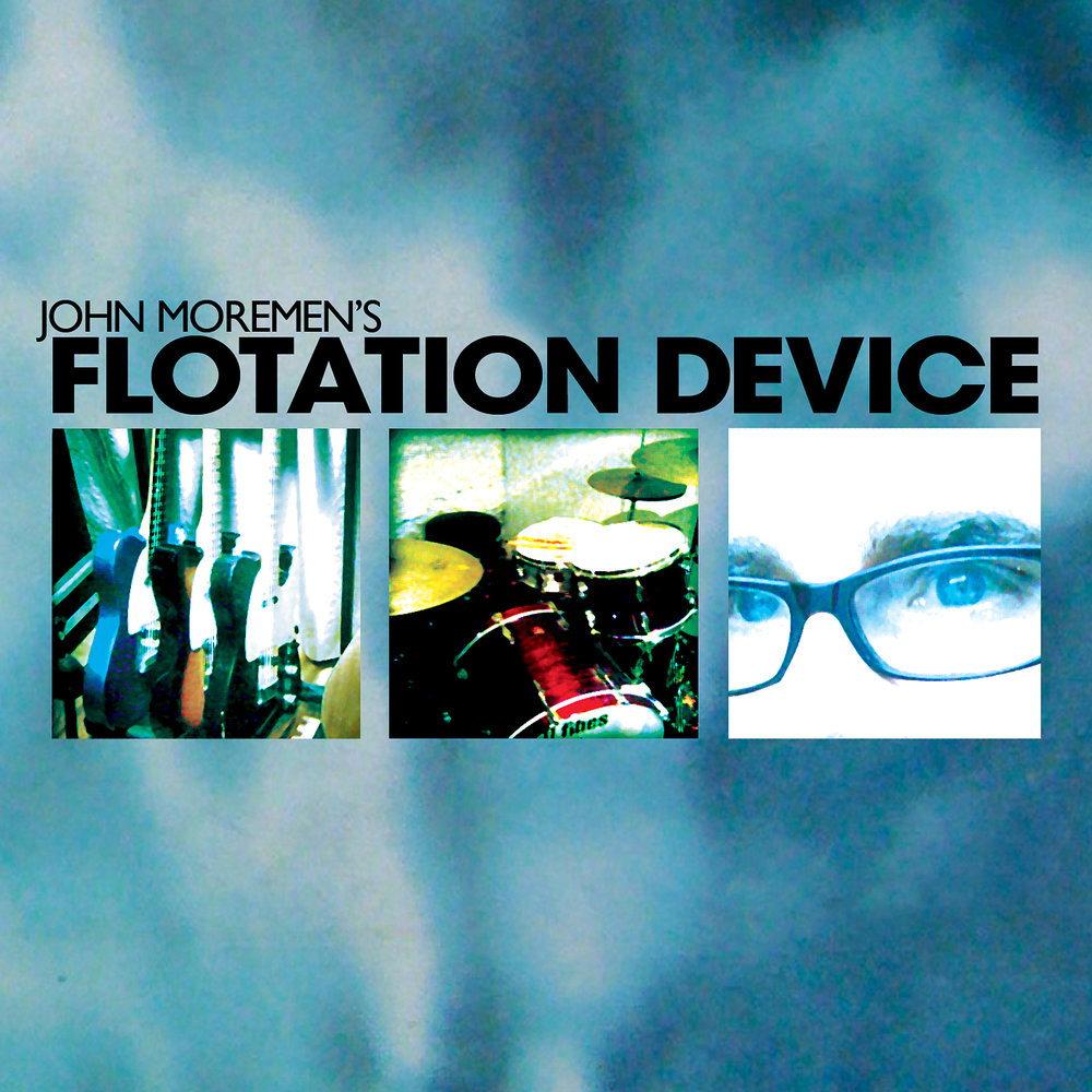 John Moremen's Flotation Device (MLM, 2011)