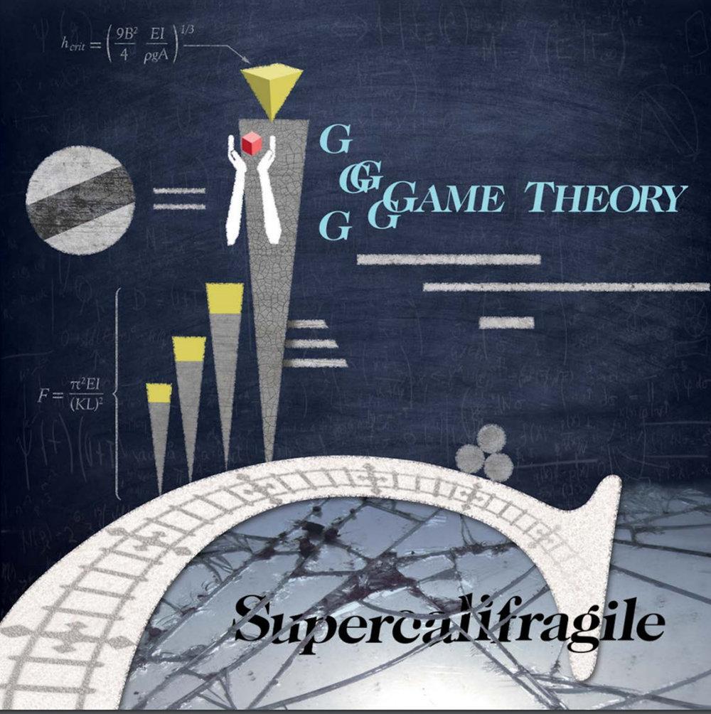 Game Theory-Supercalifragile
