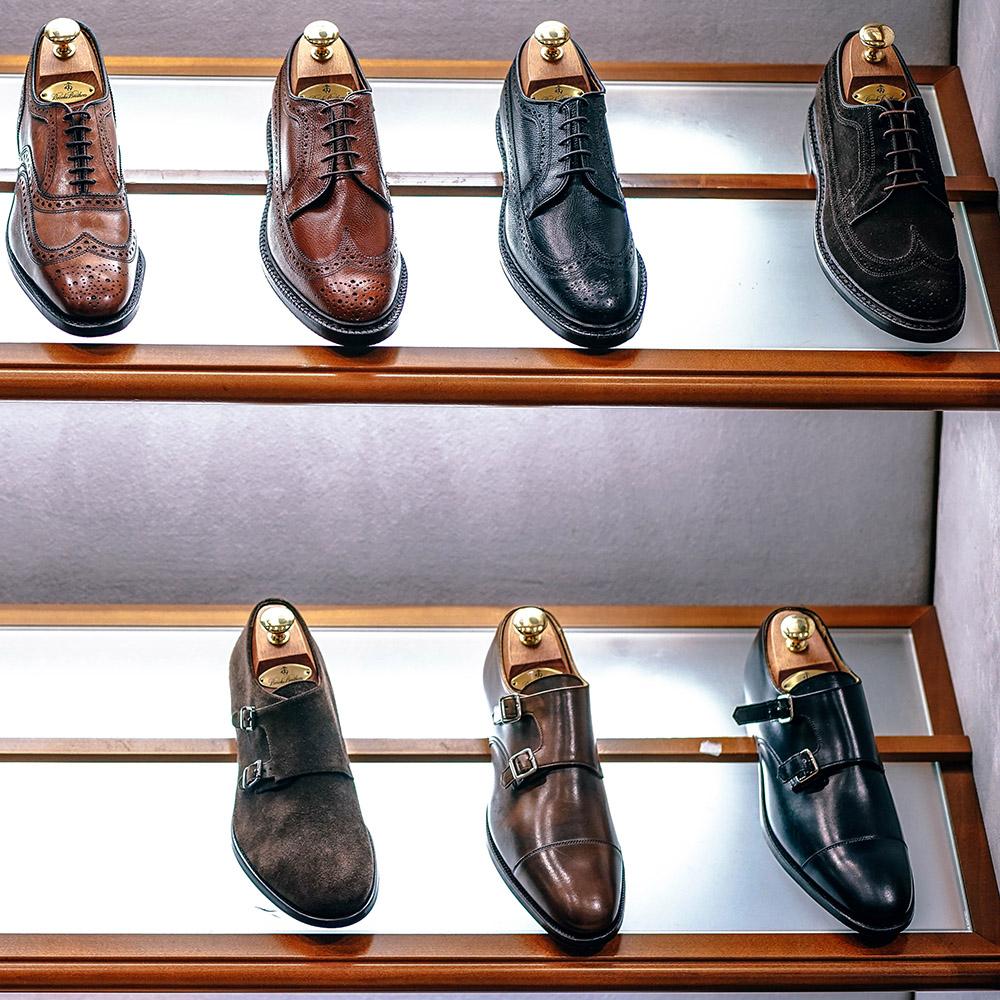 Shoe Repair Minneapolis