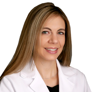 Dr. Amy Hajari Case