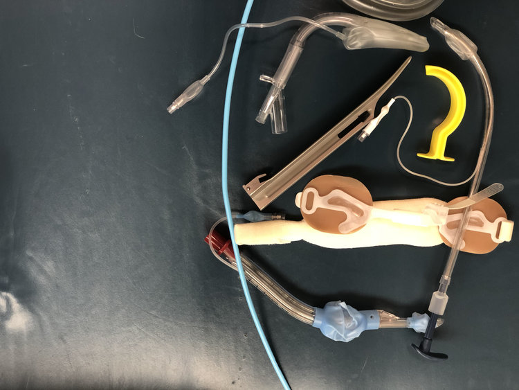 [PCL] Owning the Airway (when you don't own the airway) -