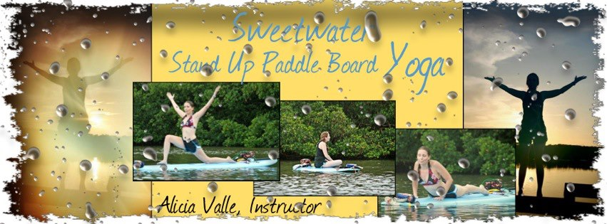 sweetwater sup timeline