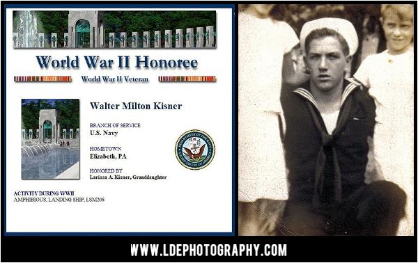 walter milton kisner_fb