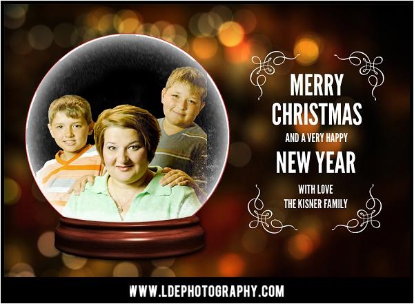 A KISNER 2013 ChristmasSnowGlobe_fb