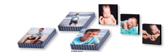 gallery block set of 3