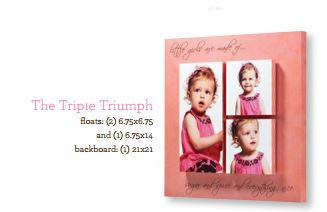 triple triump