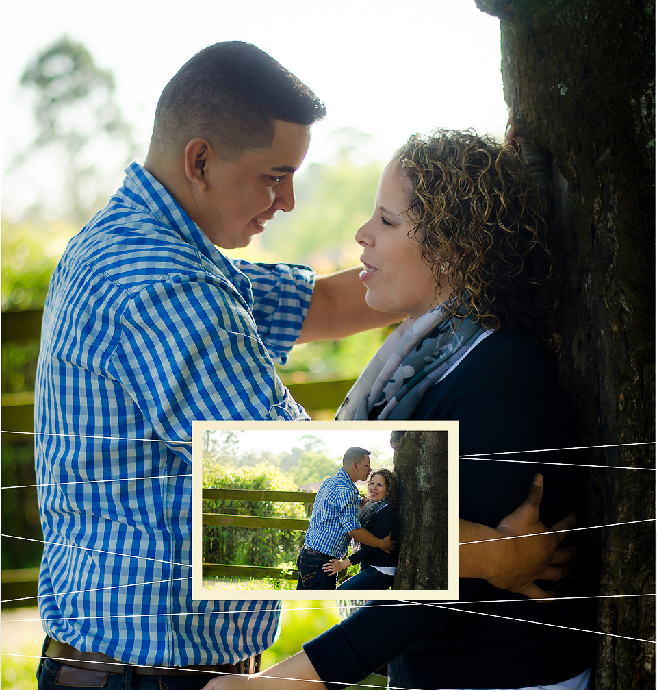 Port Engagement horse farm riverview fl 1