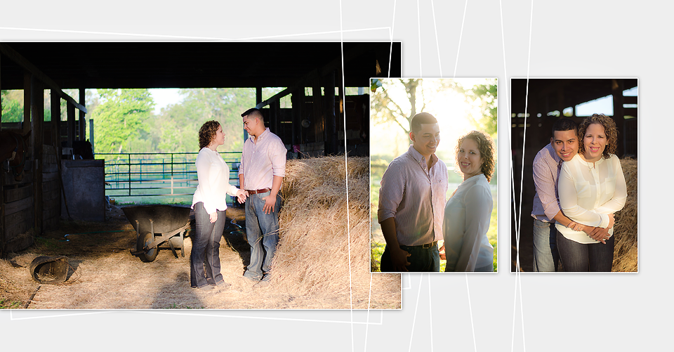 Port Engagement horse farm riverview fl 2