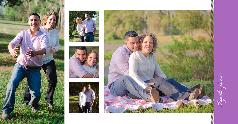 Port Engagement horse farm riverview fl 6