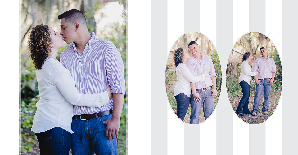 Port Engagement horse farm riverview fl 7