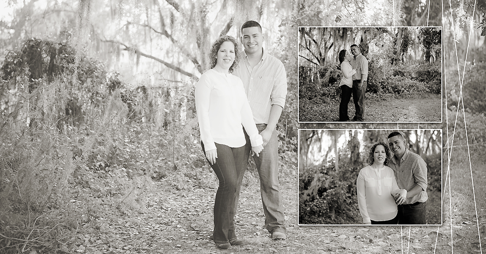 Port Engagement horse farm riverview fl 9b