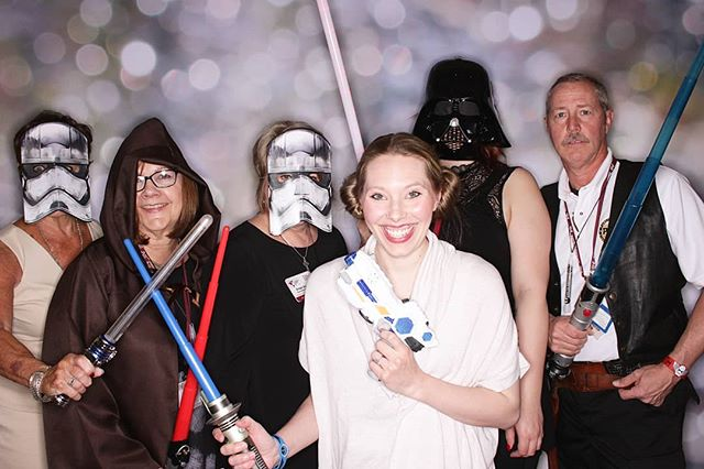 May The Fourth Be With You! We're LIVE! at the 2018 BNI Awards Breakfast in Indy! . . . . . #bni #maythefourthbewithyou #starwars #freezeframez #wedding #reception #photobooth #partyrental #openairbooth #weddingreception #indianapolisphotographer #indianawedding #companyparty #partyplanner #weddingplanner #eventpros #eventrental #corporateevent #indyevent #weddingidea #photoboothfun #eventplanner #eventplanning #indianapolis #indiana #photoboothprops #photoboothideas