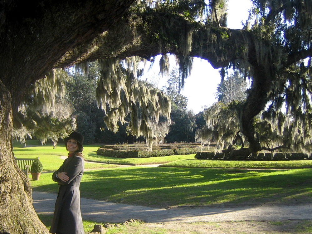The Gardens at Middleton Place - Charleston, SC