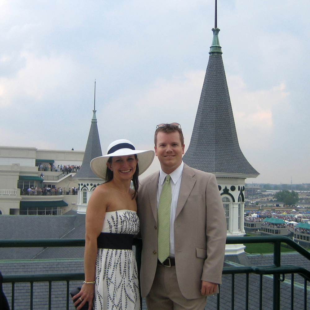 Churchill Downs - Louisville, KY