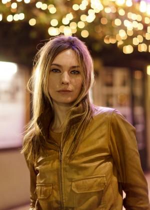 Katharine O'Brien, filmmaker, Cinefamily Board Member