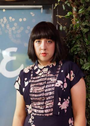 Alia Penner, Art Director at Cinespia, Cinefamily Board Member
