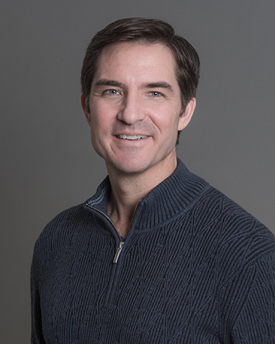 BRIAN MAGIERSKI  MANAGING PARTNER & CO-FOUNDER