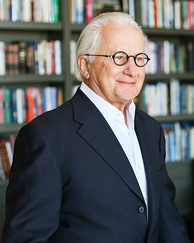 FRANK KRASOVEC  EXECUTIVE CHAIRMAN & CO-FOUNDER