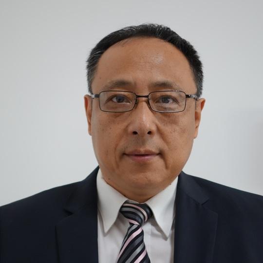 Charles Liu -