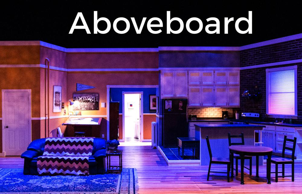 Aboveboard