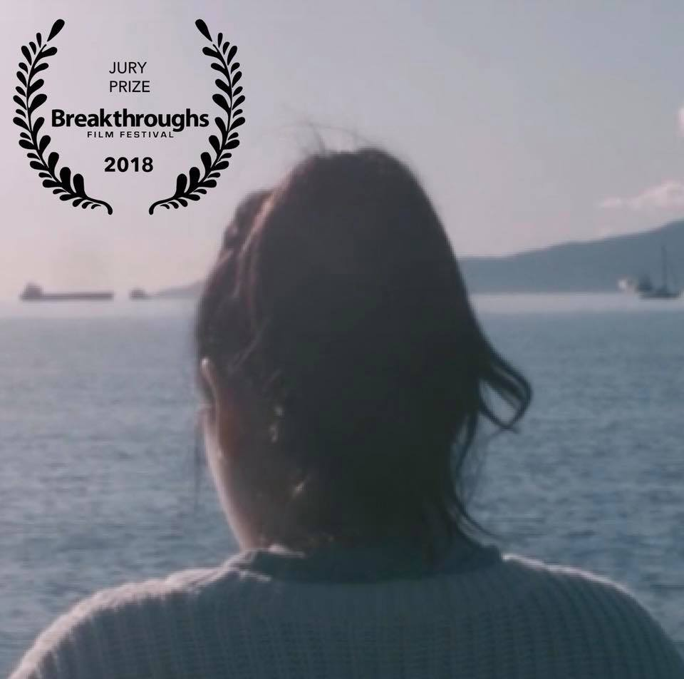 """  DEAR HATETTS"" -   BFF Jury Award     Directed by Kerry Barber (Canada)"