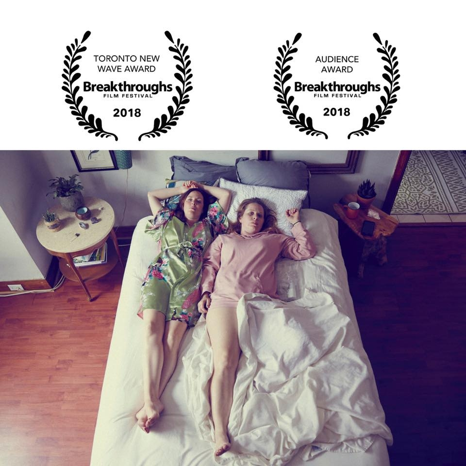 """JESSICA JESSICA"" -   Toronto New Wave Award & Audience Choice Award    Directed by Jasper Savage (Canada)"