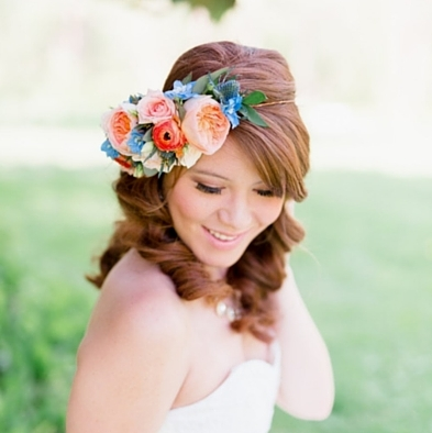 Santa Barbara Bride Wedding Hair and Makeup Santa Barbara Bride ...