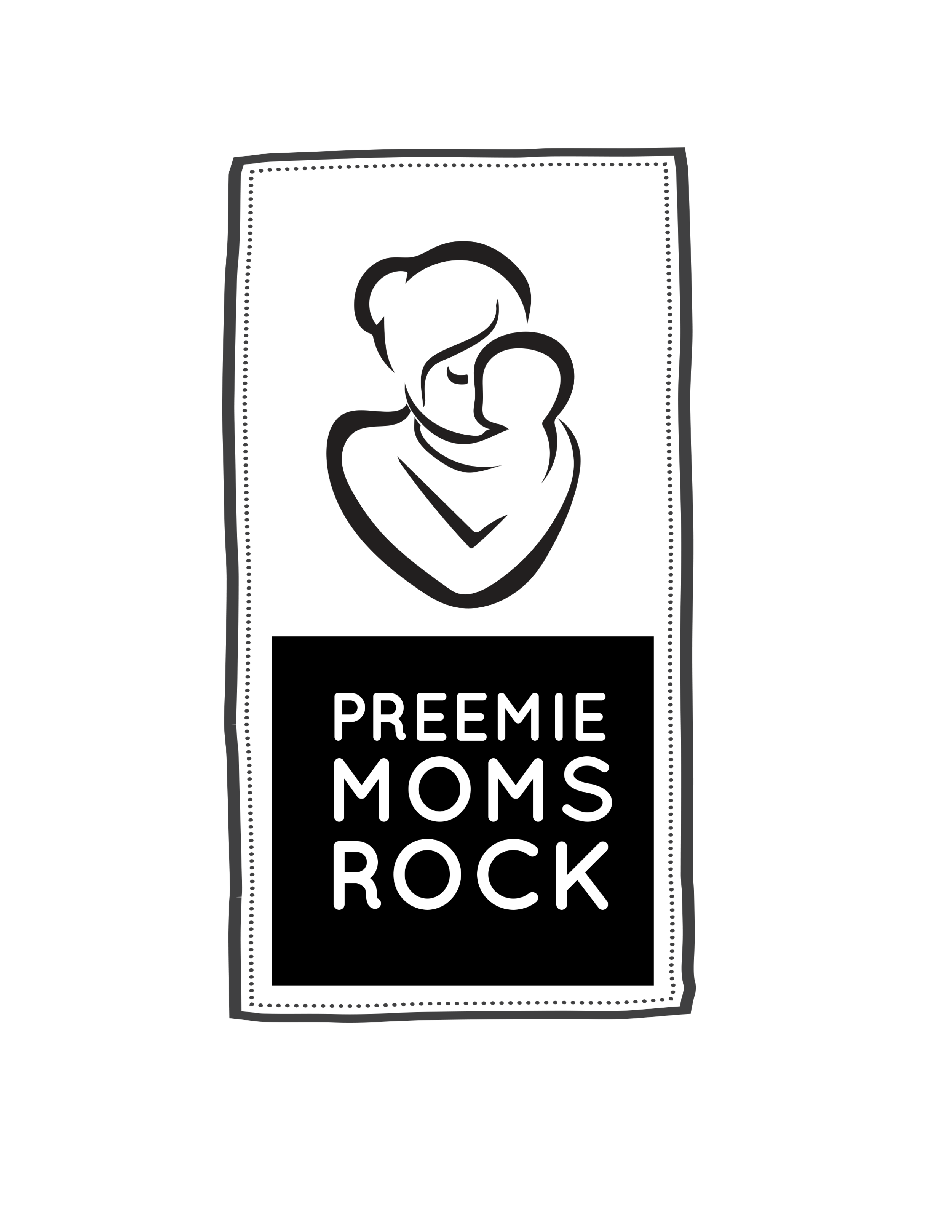 Preemie Moms Rock!