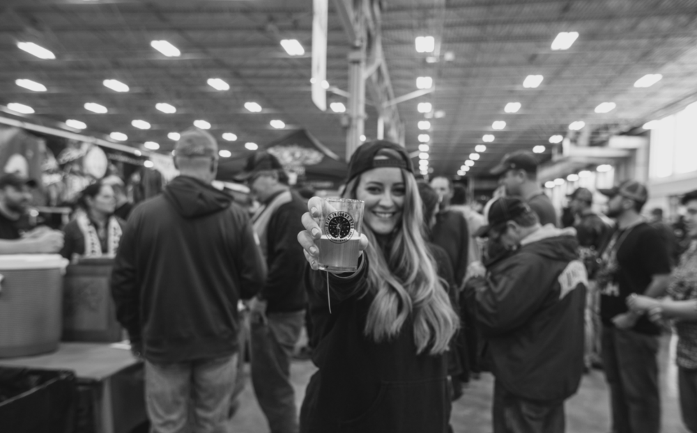 Voted one of Indy's best beer fests two years running by readers of NUVO Newsweekly, Winterfest takes place in an even bigger and better location, the West Pavilion at the Indiana State Fairgrounds. Winterfest 2016 event featured 100 breweries, 85 from Indiana. In 2017, you can look forward to hundreds of beers from 101 Hoosier breweries which you can sample in 3 oz. pours, along with plenty of options from guests. Winterfest is one of the only events in the state that directly supports the Hoosier brewing community through the non-profit Brewers of Indiana Guild. Stay tuned to the Drink Indiana Beer app for participating breweries and more, and get your tickets before they sell out again.