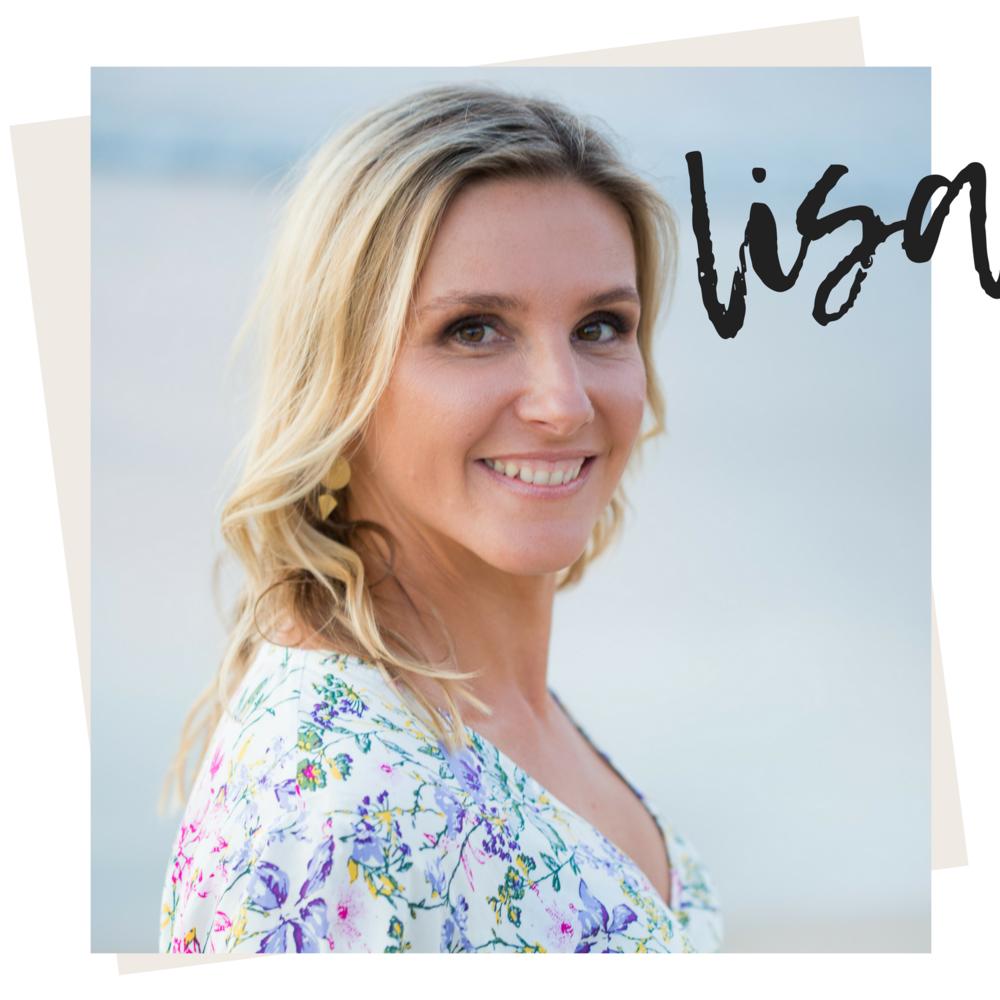 Lisa- director of Arise Sanctuary