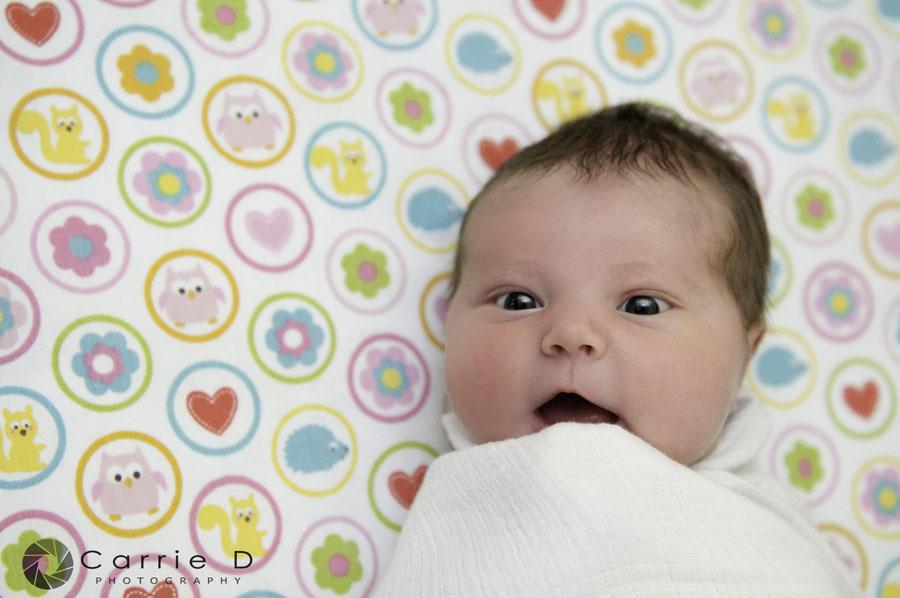 Leah - Newborn