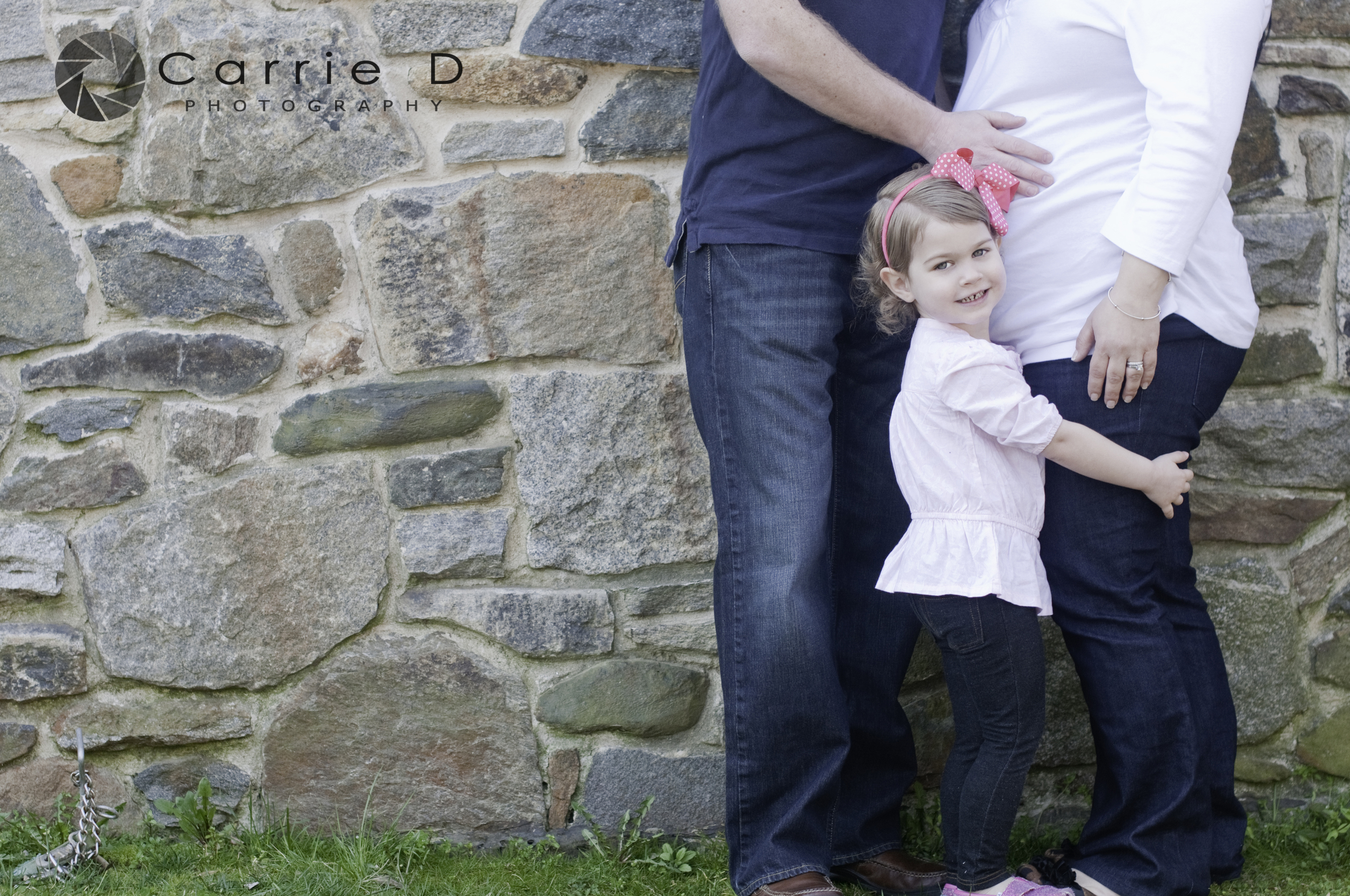 Harford County Maternity Photographer - Maternity Photography - Natural Light Maternity Photographer - Harford County Maryland Maternity Photographer - Harford County Family PHotographer - Jerusalem Mill Maternity Photography - Big Sister - Harford County Natural Light Maternity Photographer - Maternity Poses