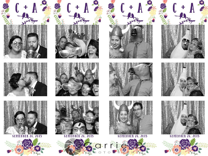 carey Photobooth