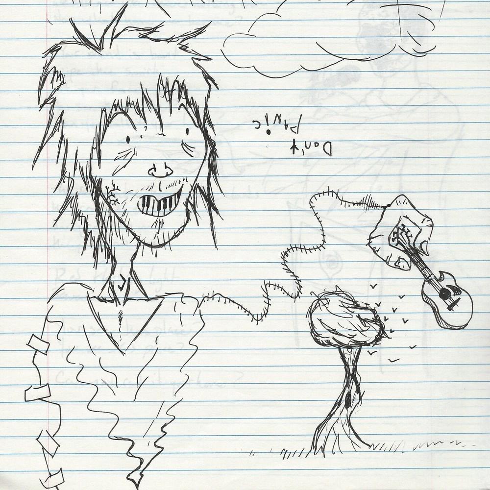 07 Edward's Last Page.JPG