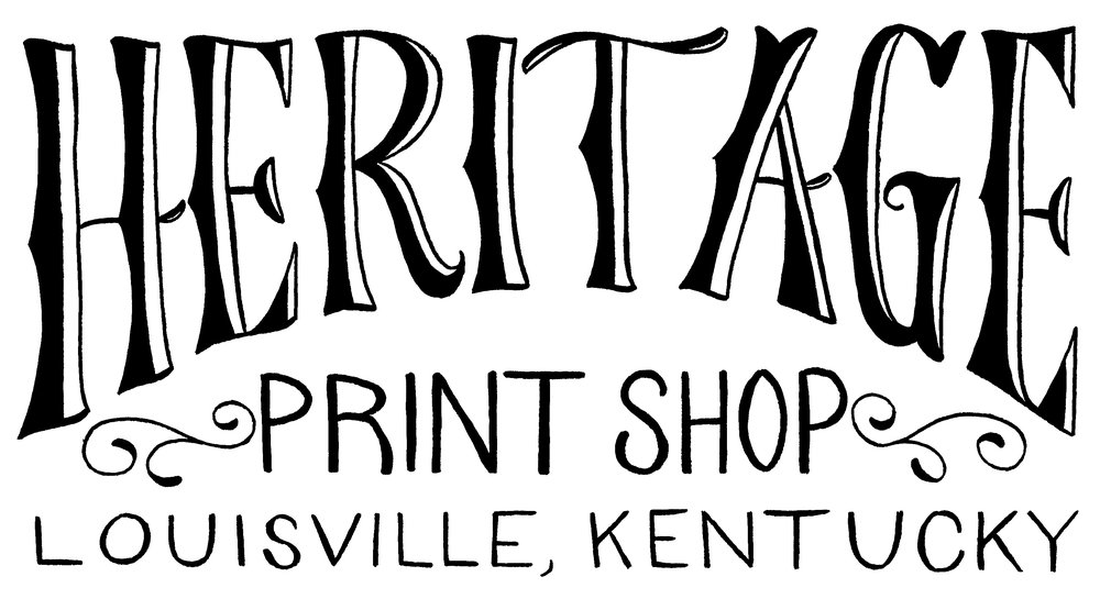 Heritage Print Shop