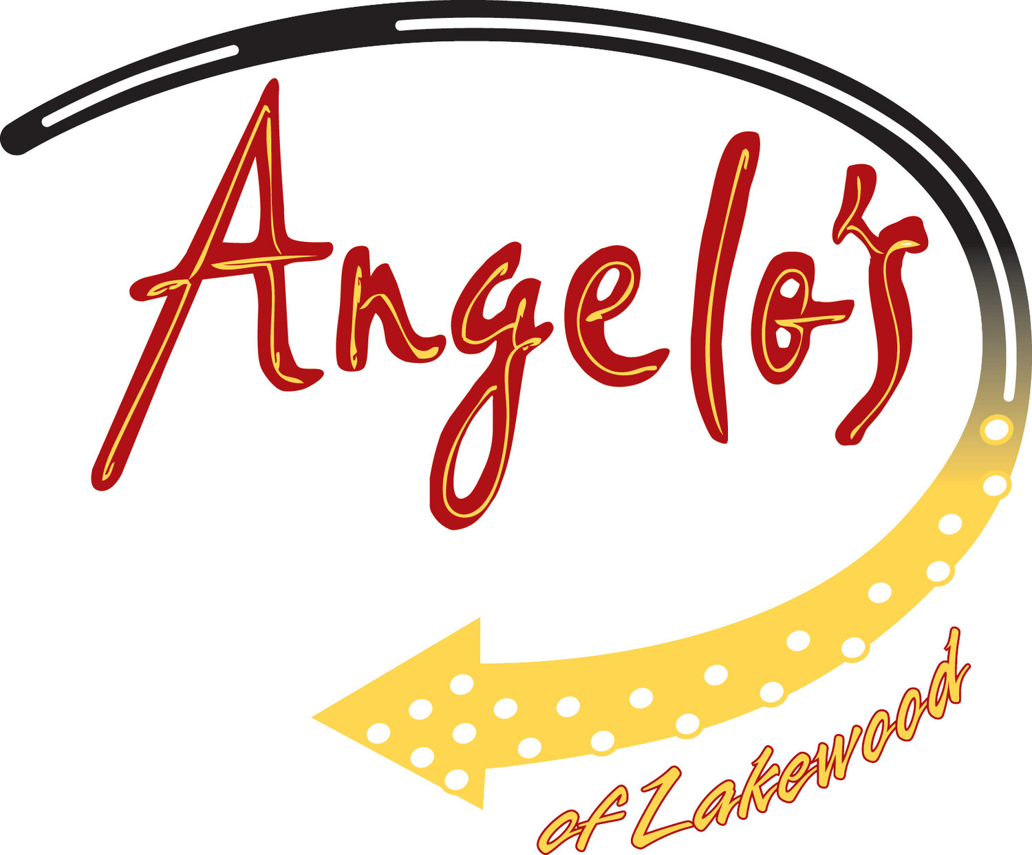 Angelo's Pizza - Lakewood