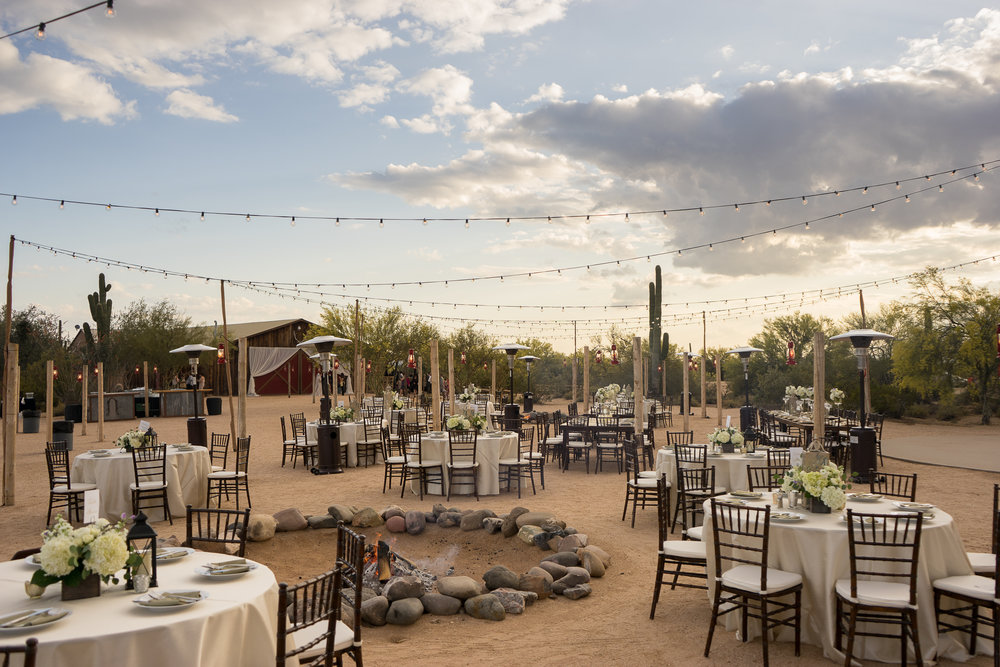 Scottsdale Wedding