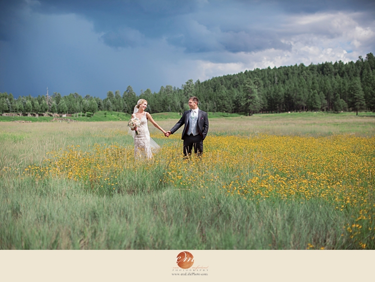 Flagstaff Elopement Packages
