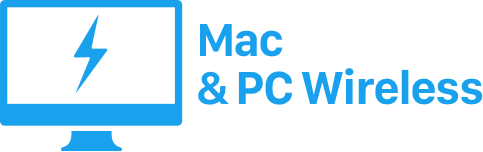 Mac & PC Wireless