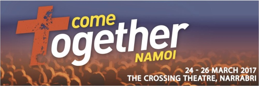 Pictured: Come Together Namoi event, Narrabri NSW