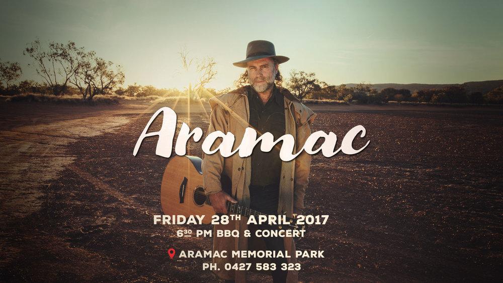 Aramac